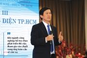 """Ông Đỗ Phước Tống - Chủ tịch HĐTV Công ty Cơ khí Duy Khanh: """"Theo đuổi đam mê đến khi còn có thể"""""""
