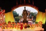 Long trọng kỷ niệm 1010 năm Thăng Long - Hà Nội