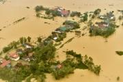 Thiên tai, lũ lụt lịch sử: Chìa khóa then chốt để ứng phó