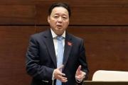 Bộ trưởng Trần Hồng Hà: Hết sức thận trọng khi xây dựng các thủy điện nhỏ