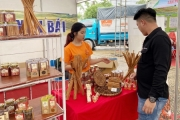 Quảng bá, tiêu thụ Nông đặc sản vùng miền và sản phẩm OCOP tại Thủ đô