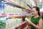 Thương hiệu Việt nắm bắt nhu cầu tại Lễ hội mua sắm toàn cầu