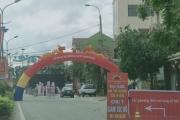 Hà Tĩnh: Khách sạn chốt ngăn đường để tổ chức sự kiện