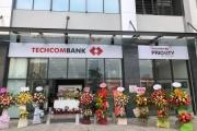 Thương hiệu trong kinh doanh - Kỳ 1: Ngân hàng TMCP Kỹ thương Việt Nam (Techcombank)