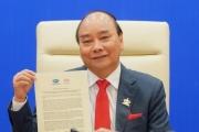 APEC 27 thông qua Tuyên bố Putrajaya, tầm nhìn đến năm 2040