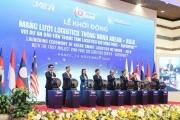"""Thủ tướng khởi động mạng lưới LOGISTICS thông minh ASEAN (ASLN) với dự án đầu tiên """"Trung tâm LOGISTICS ICD Vĩnh Phúc"""" (SUPERPORTTM)"""