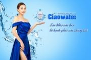 Ciaowater - Nguồn nước hiếm hơn vàng