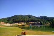 Bí ẩn chủ mới sân golf Thiên An