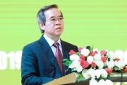 Bộ Chính trị kỷ luật cảnh cáo đồng chí Nguyễn Văn Bình