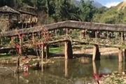 Sa Pa, Lào Cai: Cty du lịch Cát Cát xây dựng hàng loạt công trình trái phép?