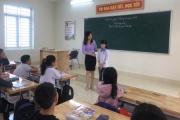 Chuyện về cô giáo nặng lòng với kỹ năng sống