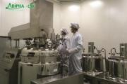 Nhà máy gia công thực phẩm chức năng uy tín