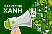 Xu hướng tiếp thị xanh trong các chiến dịch truyền thông thương hiệu của doanh nghiệp vừa và nhỏ