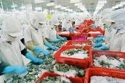 Xuất khẩu nông, lâm, thủy sản đạt 33,56 tỷ USD trong 10 tháng