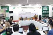 Hội chợ triển lãm Nông nghiệp Quốc tế lần thứ 20 – AgroViet 2020
