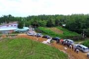 Công ty Phát Đạt Sài Gòn Land vẽ dự án ma trên đất nông nghiệp để bán