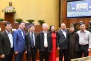 Quốc hội thảo luận KT-XH: Thành quả lớn nhất Chính phủ đạt được là niềm tin của người dân