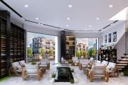 Khai trương Chi nhánh Showroom Nội thất Home&Home tại Vinhomes Ocean Park