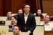 Chính phủ, Thủ tướng Chính phủ đặc biệt quan tâm vấn đề SGK