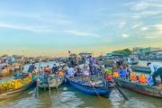 Việt Nam vào top 10 quốc gia tốt nhất cho người nước ngoài sinh sống