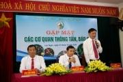 Hội chợ Cam, bưởi huyện Lục Ngạn thu hút gần 200 gian hàng