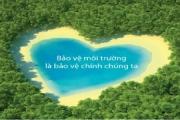 Rà soát Dự thảo Chiến lược bảo vệ môi trường quốc gia