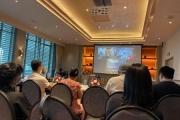 Hàn Quốc nỗ lực giao lưu hợp tác bản quyền tại Việt Nam
