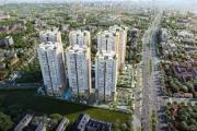 Ra mắt căn hộ dành cho giới trí thức tại TP Biên Hòa