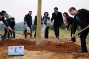 Hành trình triệu cây vươn cao cho Việt Nam xanh của Vinamilk