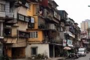 Phá dỡ chung cư cũ: HoREA đề xuất chỉ cần tối thiểu 75% chủ sở hữu đồng ý