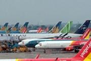Ngành hàng không chưa thể thoát khó trong năm 2021