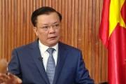 Bộ trưởng Đinh Tiến Dũng: Cam kết cắt giảm thuế nhập khẩu trong các FTA