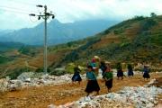 Tiếp nhận lưới điện nông thôn: Gỡ khó từ thủ tục pháp lý
