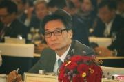 Phó Thủ tướng Vũ Đức Đam chỉ ra nguyên nhân doanh nghiệp công nghệ Việt yếu thế ngay trên sân nhà