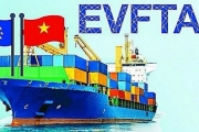 Thực thi quy tắc xuất xứ trong Hiệp định EVFTA