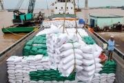 Xuất khẩu gạo 11 tháng giảm về lượng, tăng kim ngạch