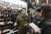 Ban hành kế hoạch cao điểm chống buôn lậu, hàng giả dịp Tết Tân Sửu