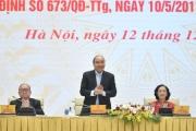 10 năm nâng cao vai trò trách nhiệm của Hội Nông dân Việt Nam