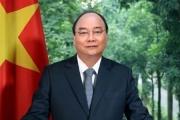 Thông điệp của Thủ tướng Chính phủ Nguyễn Xuân Phúc nhân Ngày quốc tế Phòng chống dịch bệnh