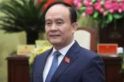 Ông Nguyễn Ngọc Tuấn đắc cử chức Chủ tịch HĐND Hà Nội