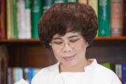 Anh hùng Lao động Thái Hương: Mỗi sản phẩm là một cuộc cách mạng