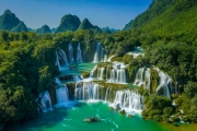 Việt Nam: Điểm đến Di sản hàng đầu thế giới 2020