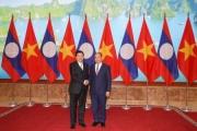 Hợp tác Việt – Lào: Vượt mục tiêu trong nhiều lĩnh vực