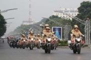 Bảo đảm an toàn giao thông cho nhân dân vui đón dịp Tết Dương lịch, Tết Nguyên đán Tân Sửu và Lễ hội xuân 2021