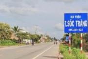 Dự án Cải tạo, nâng cấp Quốc lộ 1A từ Ngã Bảy (Hậu Giang) đến huyện Châu Thành