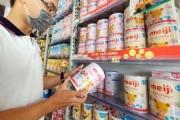 Đâu là sự thật về sữa bột chứa chất gây ung thư cho trẻ em