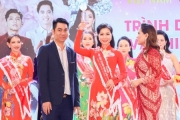 Người đẹp Nguyễn Thị Thúy Liễu lọt vào Chung kết Hoa hậu doanh nhân Việt Nam Toàn cầu 2020
