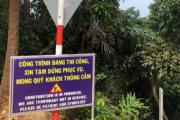 Côn Đảo: Công ty của Diễn viên Chi Bảo được phê duyệt nhiệm vụ quy hoạch 1/500 118 ha rừng tự nhiên làm khu nghỉ dưỡng