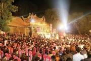 Đền Trần Thương, lễ hội phát lương - Di sản văn hóa phi vật thể quốc gia
