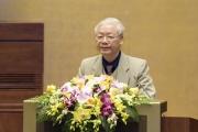 Toàn văn phát biểu của Tổng Bí thư, Chủ tịch nước khai mạc Hội nghị toàn quốc triển khai công tác bầu cử